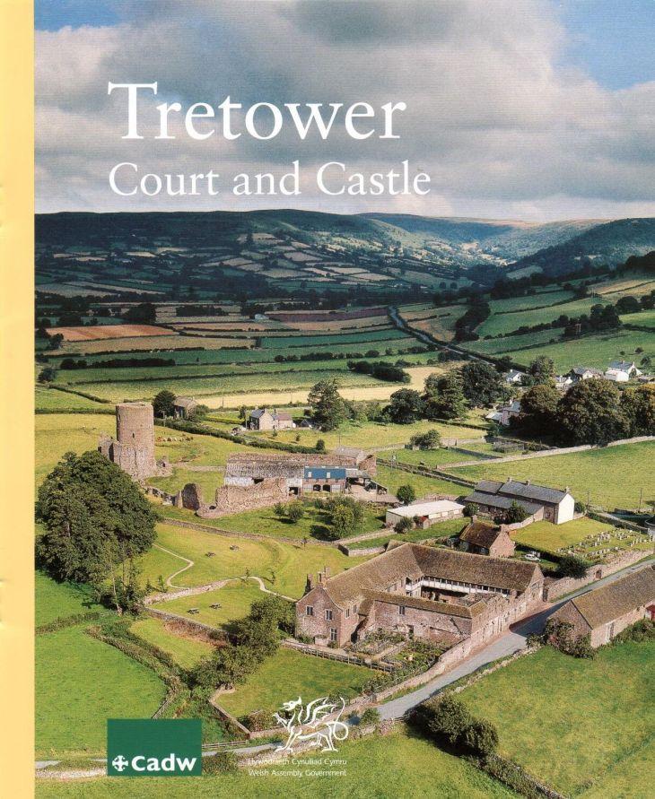 Tretower Guide
