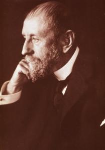 Sir Robert Hunter