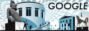 British Museum and Google