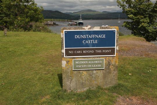 Dunstaffnage