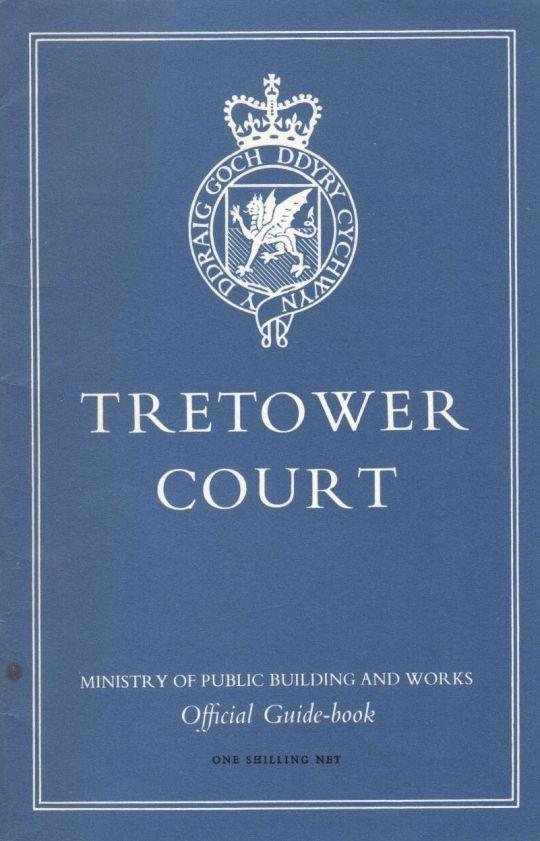 Tretower (1959)