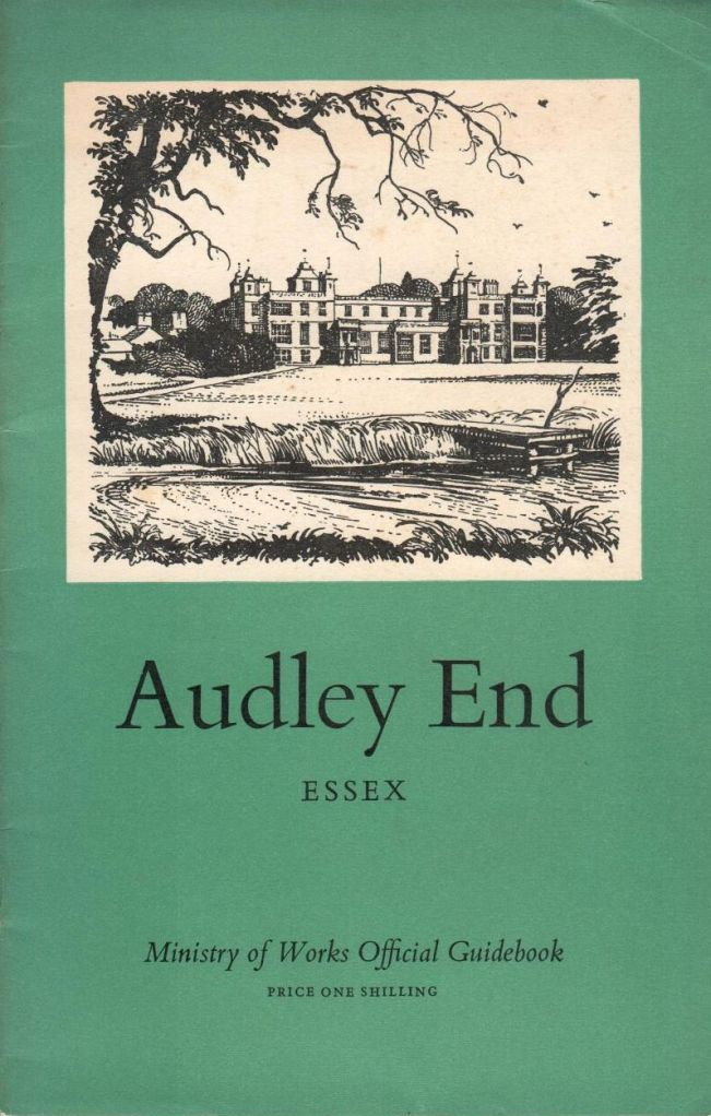 Audley End