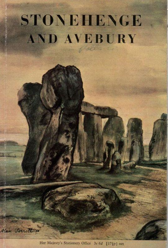 Stonehenge and Avebury