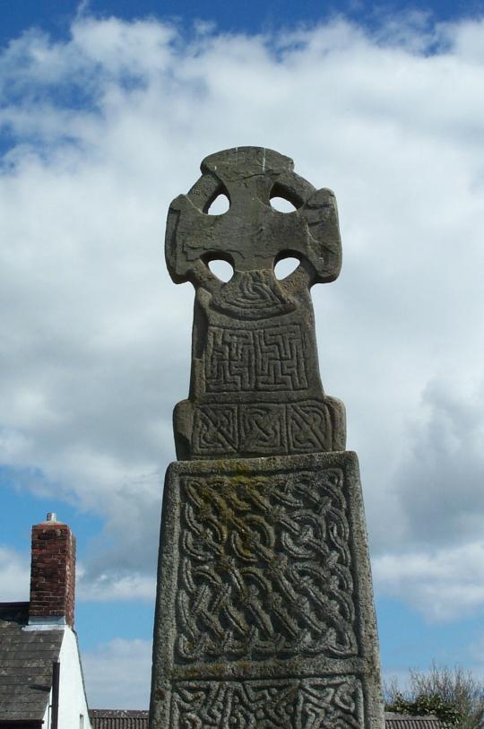 Carew Cross