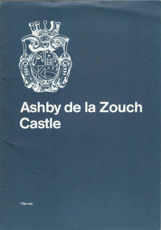 Ashby de la Zouuche