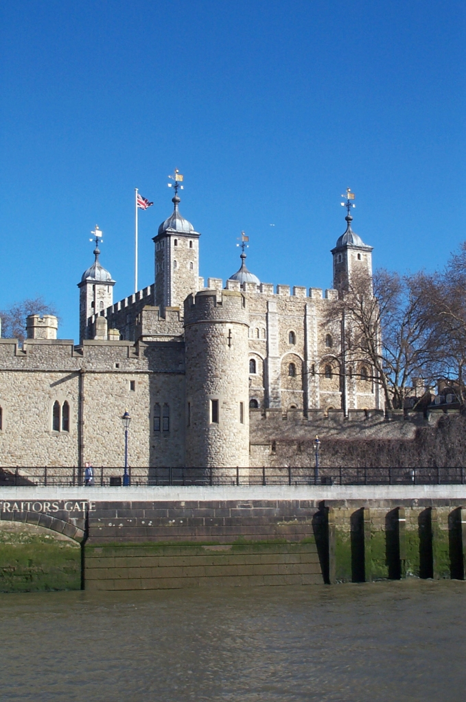 Tower of London © David Gill